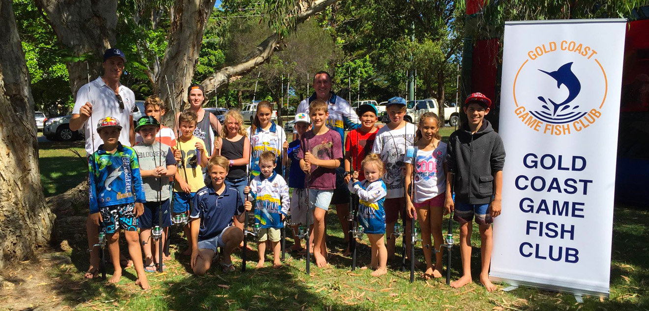 Club Activities Gold Coast Game Fish Club