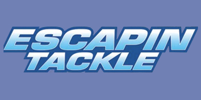 Escapin Tackle