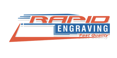 Rapid Engraving Sponsor
